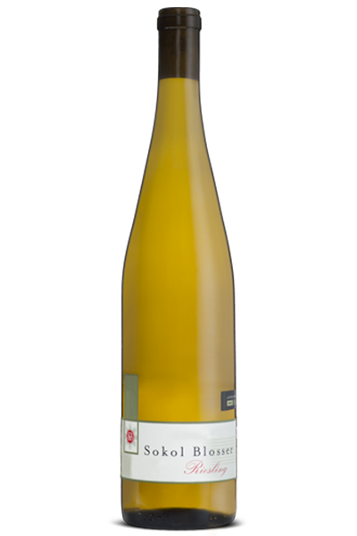 2015 Eola Amity Riesling