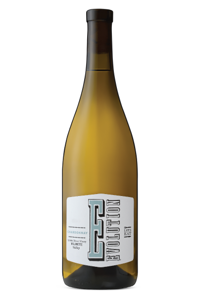 2017 Evolution Chardonnay