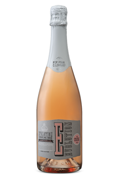 Evolution Sparkling Rosé