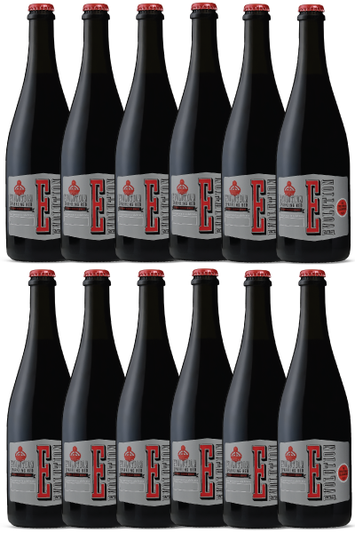 Evolution Sparkling Red Case