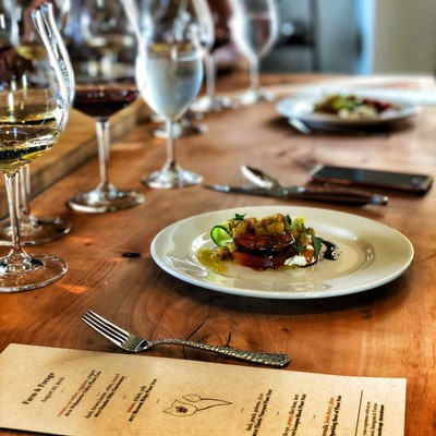 Gift Certificate - Farm & Forage Culinary Experience