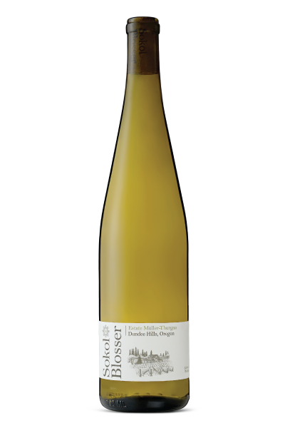 2019 Estate Müller-Thurgau