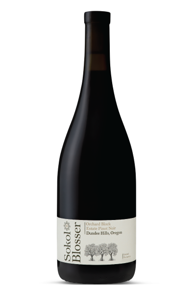 2016 Orchard Block Estate Pinot Noir