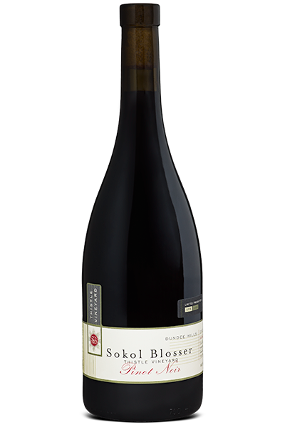 2014 Thistle Vineyard Estate Pinot Noir