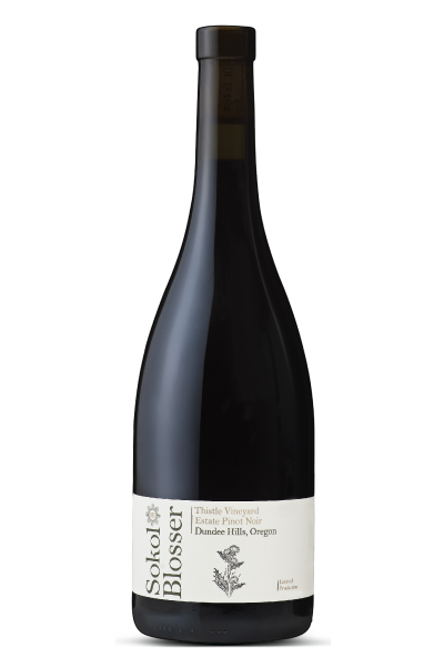 2016 Thistle Vineyard Estate Pinot Noir