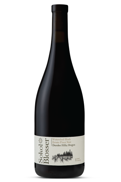 2017 Watershed Pinot Noir