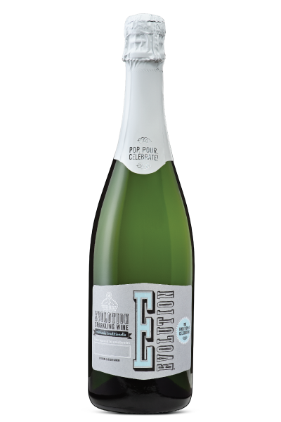 Evolution Brut Sparkling
