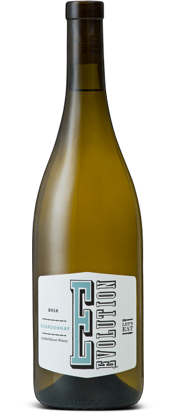2016 Evolution Chardonnay