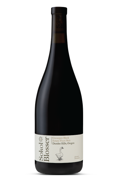 2016 Goosepen Block Estate Pinot Noir