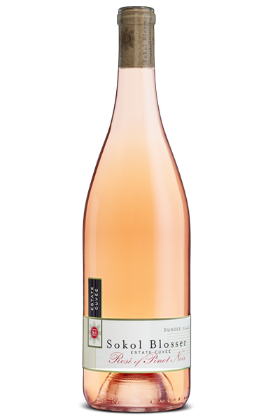 2016 Estate Rosé of Pinot Noir