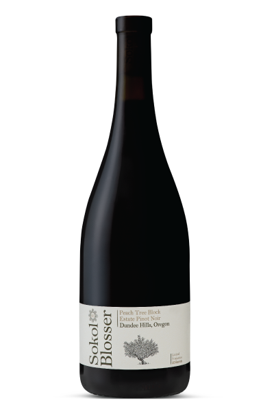 2016 Peach Tree Pinot Noir