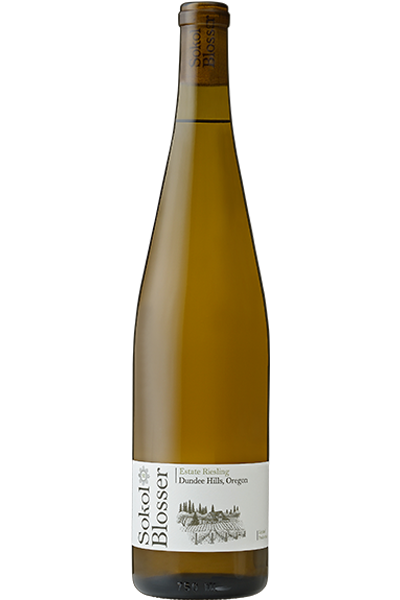 2018 Estate Riesling